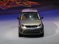 一张图看上市:7座豪华SUV全新发现来袭