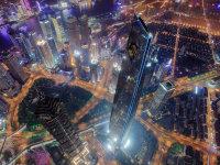 上海,隐秘的风景之只有最高没有更高