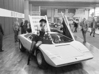 玩表也玩车  日内瓦车展首发过哪些车