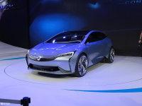 别克将推出新一代eMotion智能驱动技术