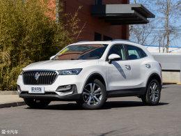 宝沃全新SUV BX5正式上市 售14.98万起