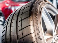 没它赤兔也得痿 细数运动型轮胎的技术