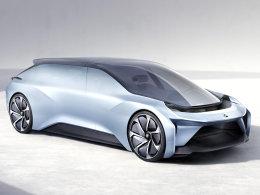 未来汽车什么样?蔚来EVE和FF91告诉你