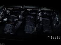 7座布局首曝光 本田全新CR-V泰国预告图