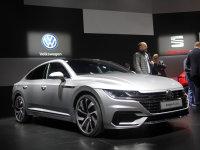 未来的爆款 日内瓦车展将入华重磅新车