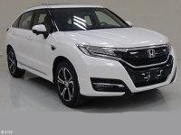 东风本田UR-V本月18日上市 配两款动力
