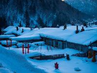 去找寻那壮丽的河山之行摄雪乡(下)