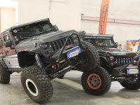 越野车中的战斗机--jeep改装欣赏