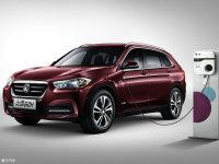 插电式混动SUV 之诺60H将于3月21日上市