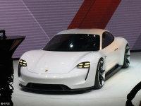 保时捷未来新能源车计划 将推多款新车