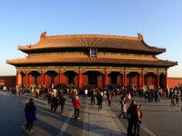 独步游首都——天安门·故宫