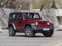 Jeep召回部分进口牧马人 共涉及6855辆