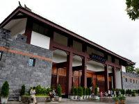 滇西寻访抗战纪念地