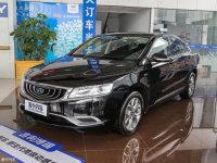 吉利新款博瑞年内上市 3.5L车型或停产