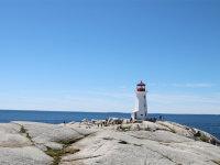 行走在加拿大----东海洋三省