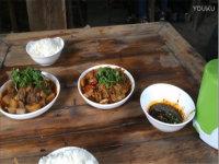 石板路 老灶台 豆花饭 都是老重庆味道