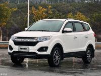 力帆迈威1.8L车型上市 售6.58-7.98万元