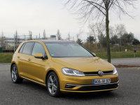 大众新车规划 国产新款高尔夫年底上市