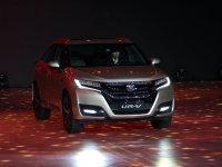 东风本田UR-V正式上市 售价24.68万元起