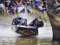 当F1遇上最会玩的红牛 发生了些什么?