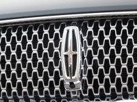 专供中国市场 林肯2019年推国产全新SUV