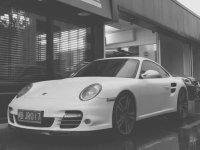 费迪南德小青蛙—Porsche 911 Turbo