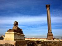 埃及纪行之六——历史名城亚历山大