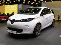 雷诺将在2017日内瓦车展发布全新电动车