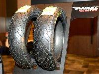 倍耐力在台湾发布全新Scooter系列轮胎