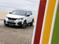 七座SUV添新玩法 葡萄牙试驾标致5008