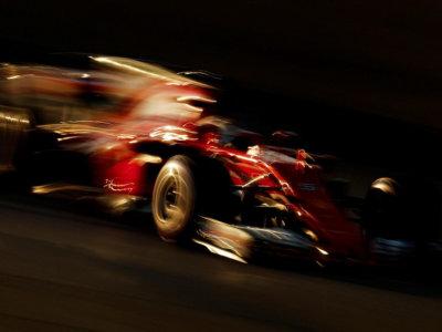 F1开战在即 如何成为一名资深