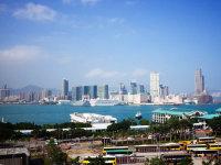 行行摄摄,浪迹在香港