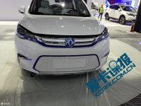 上海车展探馆 东风风神 AX5 EV抢先看