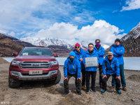 神的孩子去西藏 我与撼路者的318之旅