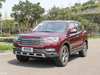 开它们去踏青赏花 四款中国品牌中型SUV
