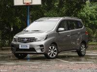 东风启辰M50V正式上市 售6.58-8.49万元