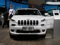 Jeep全新自由光将5月上市 外观小幅调整