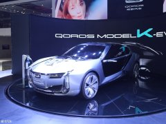 观致Model K-EV静评