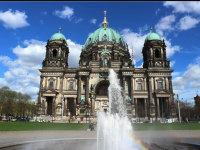 探寻欧洲风情——柏林