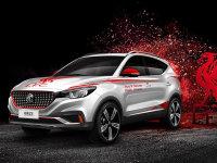 名爵将推三款定制版车型 上海车展上市