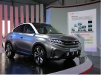 广汽智联:新能源汽车产业园项目动工