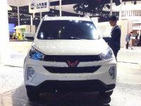 五菱宏光即将推出SUV版,命名宏光S3