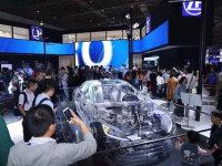 第17届上海国际汽车工业展览会圆满落幕