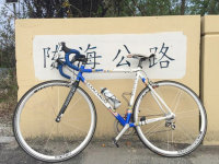 my colnago,my lover