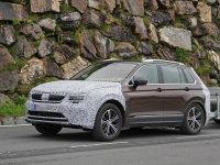 斯柯达全新紧凑SUV消息 将5月18日首发