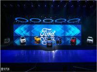 未来拥有一辆福特会是一种怎样的体验?