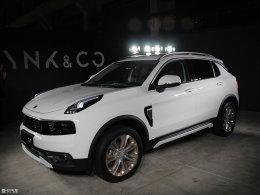 让BBA都眼红 盘点上海车展中国品牌新车