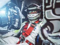 超级新人 这位中国车手曾登上F1领奖台