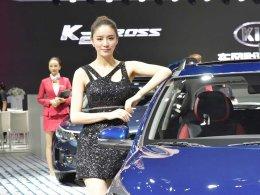 依然养眼 2017上海国际车展美女大搜罗