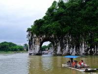 桂林山水,阳朔天下